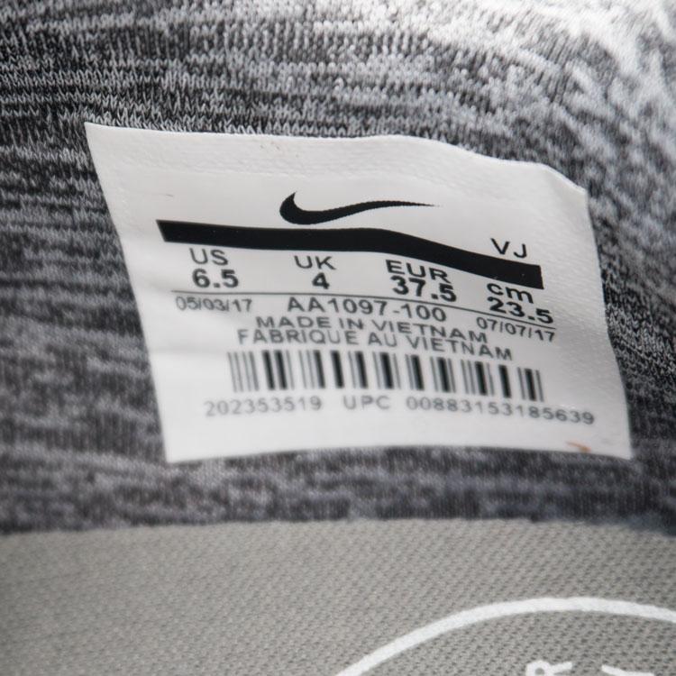 большое фото №6 Женские кроссовки Nike City Loop серо-белые. Топ качество!