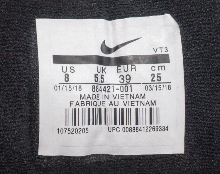 большое фото №6 Черные кроссовки Nike air max 97 UNDFTD. Топ качество!