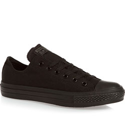 Converse низкие полностью черные - Топ качество!