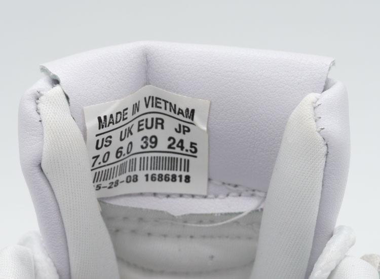 большое фото №6 Женские белые кроссовки FILA Disruptor 2 Vietnam