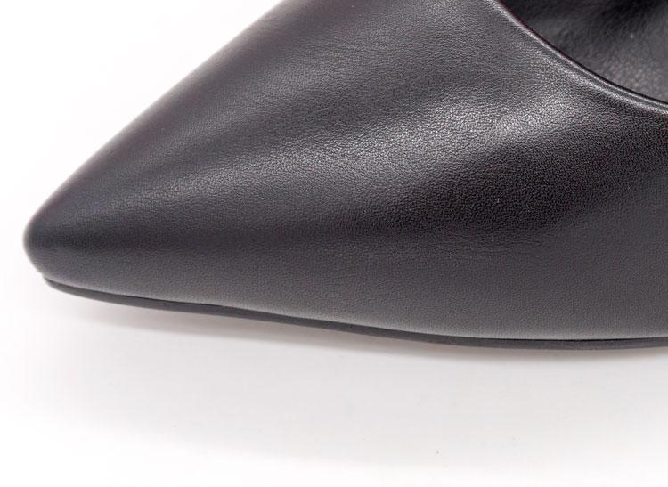 большое фото №6 Женские туфли LIICI 2004-A 2307 черные