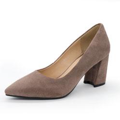 Женские туфли LIICI DT1762-26 Apricot