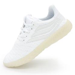 Кроссовки Adidas Sobakov белые, рефлективные. Топ качество!