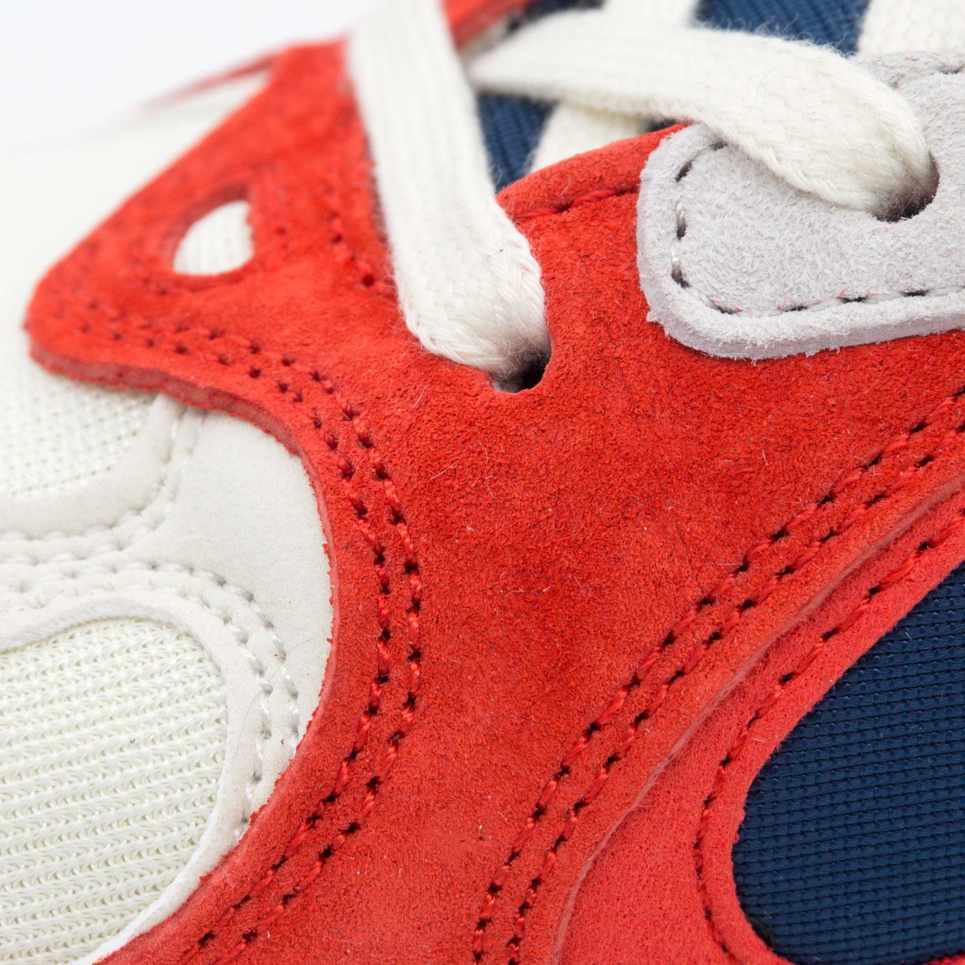 большое фото №6 Кроссовки Adidas Yung-1 бежевые, натуральная замша. Топ качество!