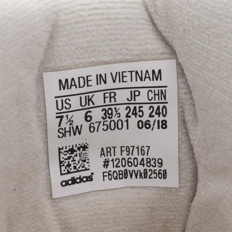 большое фото №6 Кроссовки Adidas Yung-96 бежевые. Топ качество!