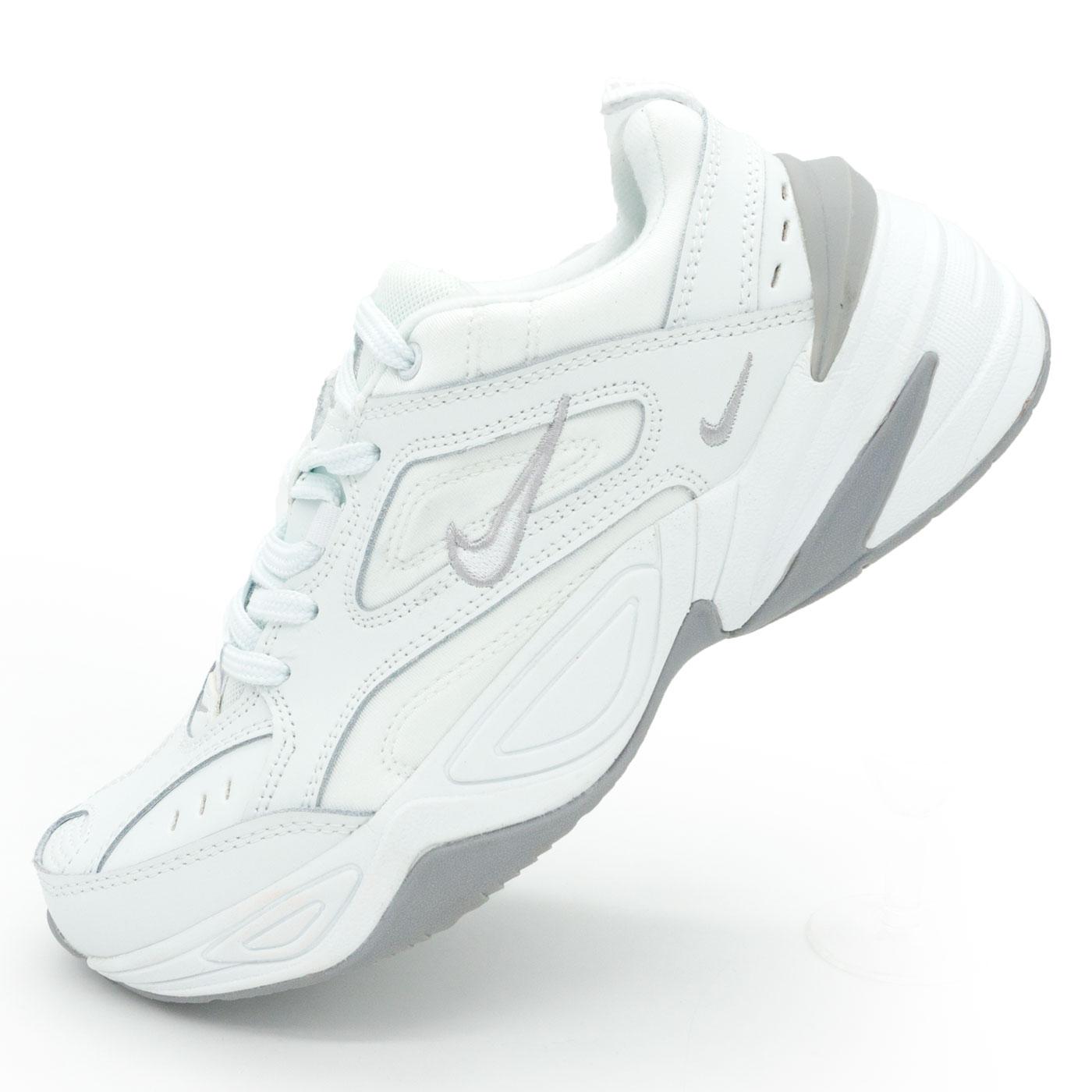 фото main Кроссовки Nike M2K Tekno полностью белые main