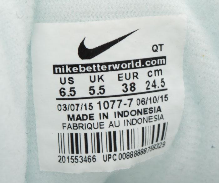 большое фото №6 Кроссовки Nike M2K Tekno полностью белые
