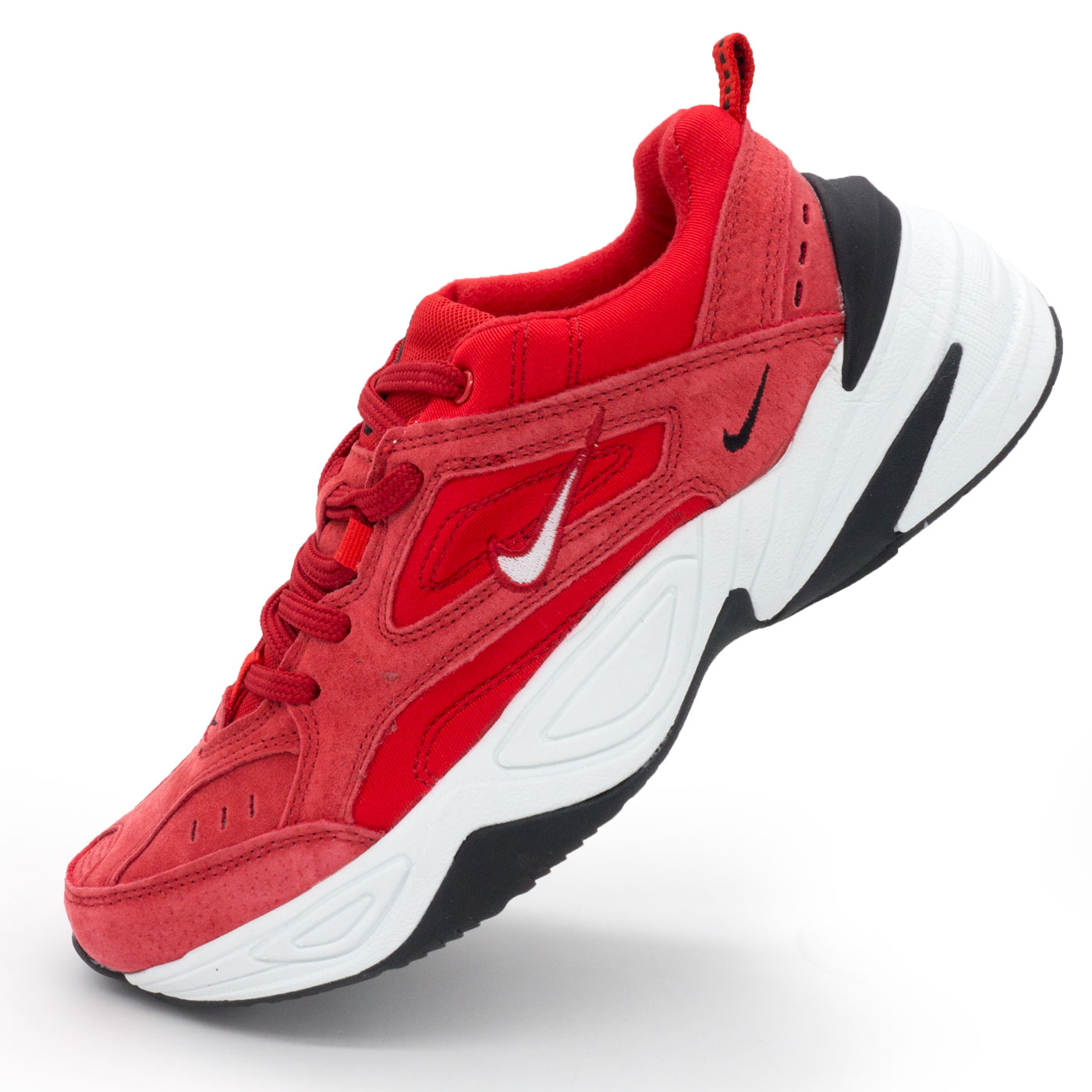 фото main Кроссовки Nike M2K Tekno красные main