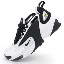 Кроссовки Nike Zoom 2K черные. Топ качество!