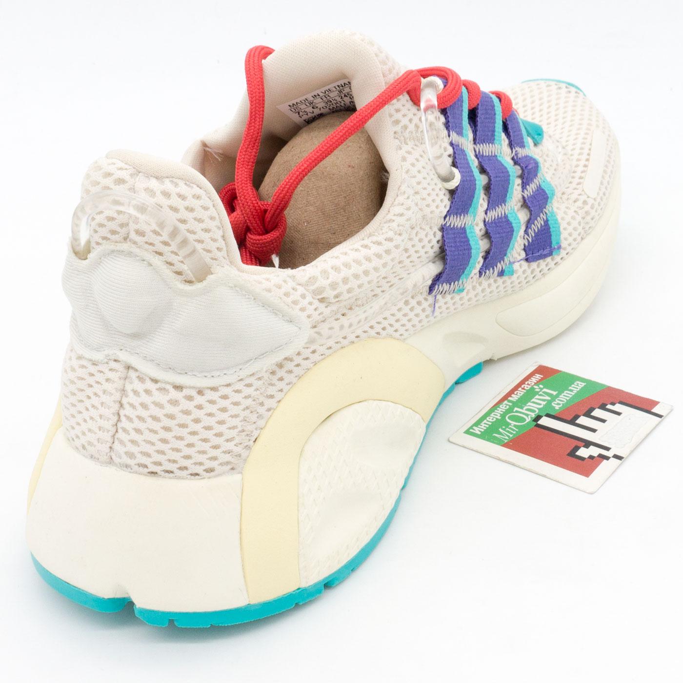 фото back Женские кроссовки Adidas Lxcon (Лексикон) серые. Топ качество! back