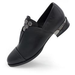 Женские туфли LIICI 969-T426 black