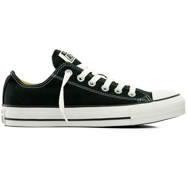 фото main Кеды Converse низкие черные 2 - Топ качество! main