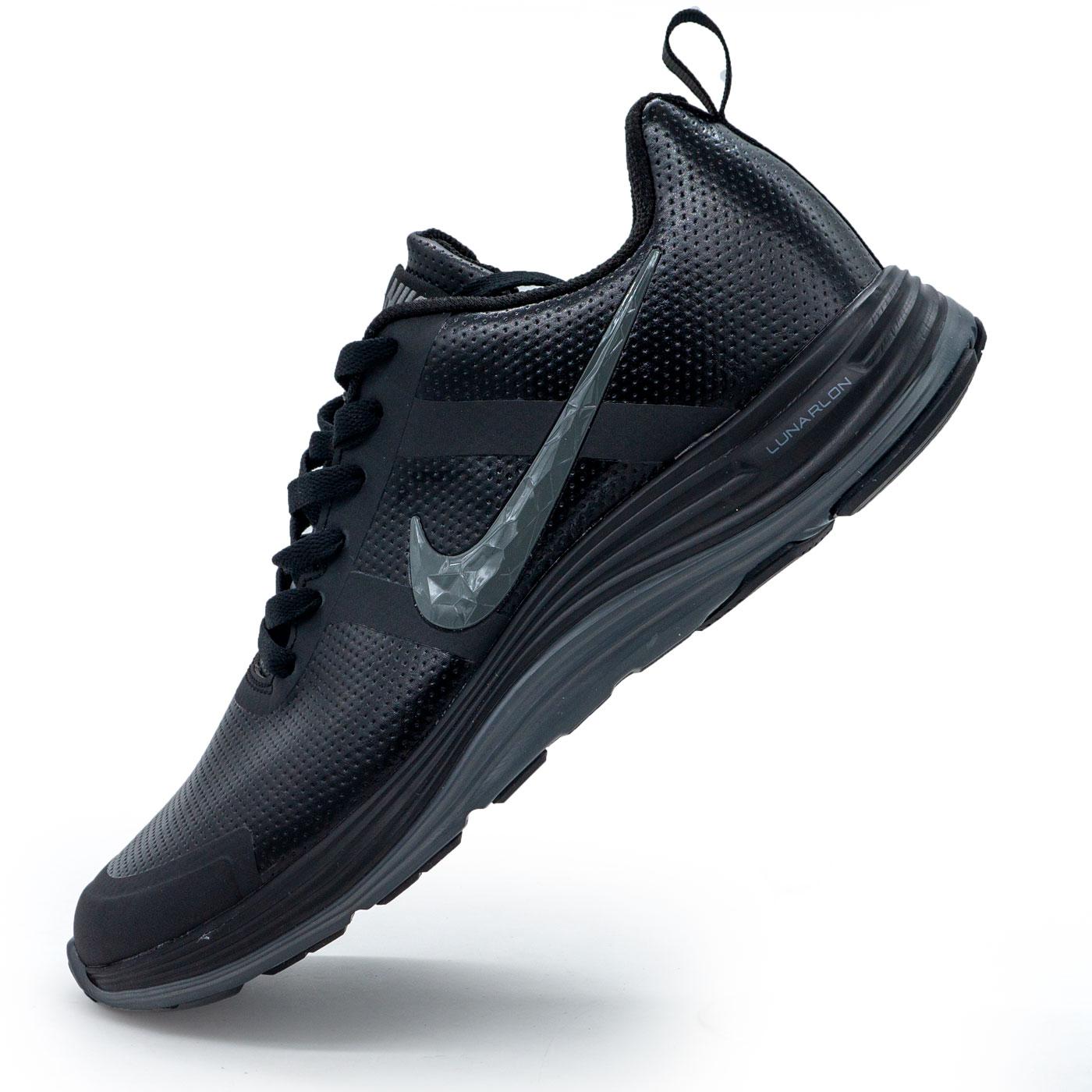 фото main Мужские осенние черные кроссовки Nike Air Relentless 26 MSL - Топ качество! main