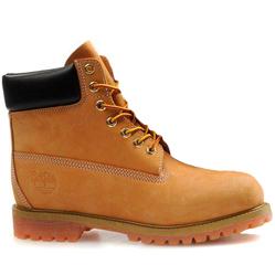 Ботинки Timberland 10061 wheat/ble Original