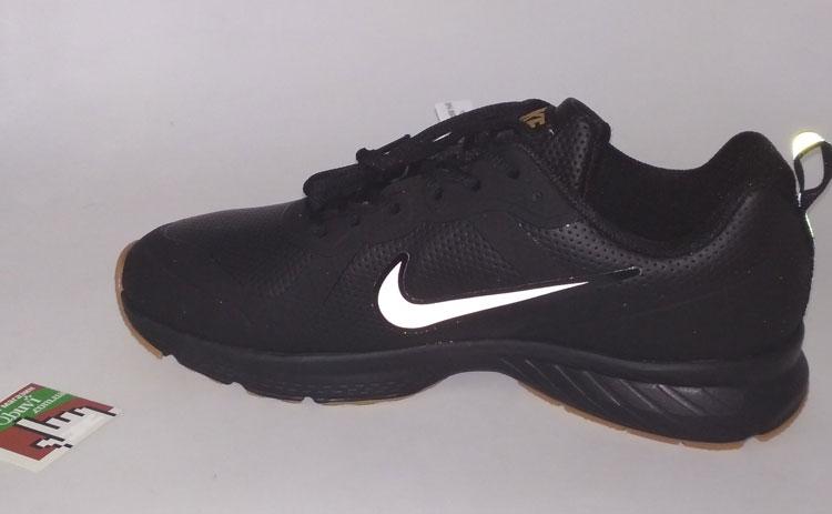 большое фото №5 Мужские осенние черные кроссовки Nike Air Relentless 7 MSL - Топ качество!
