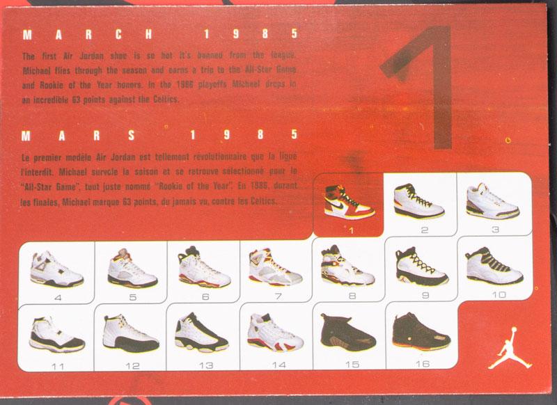 большое фото №5 Высокие белым и красным кроссовки Nke Air Jordan 1. Топ качество!