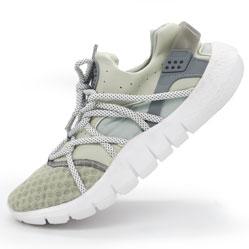 Nike Huarache NM серые Original