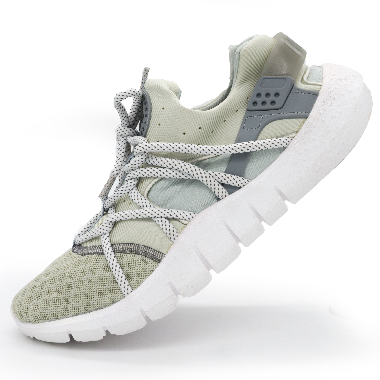 фото main Кроссовки Nike Huarache NM серые. Топ качество! main