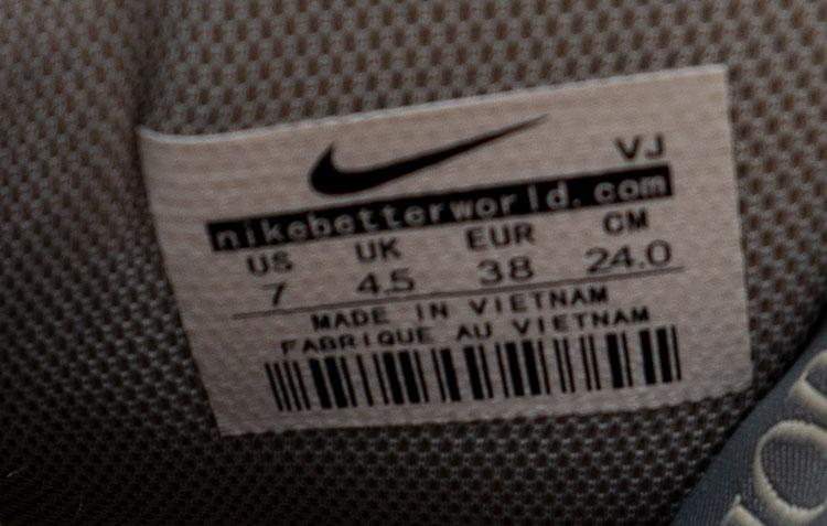 большое фото №6 Высокие серые кроссовки Nke Air Jordan 1 Dior