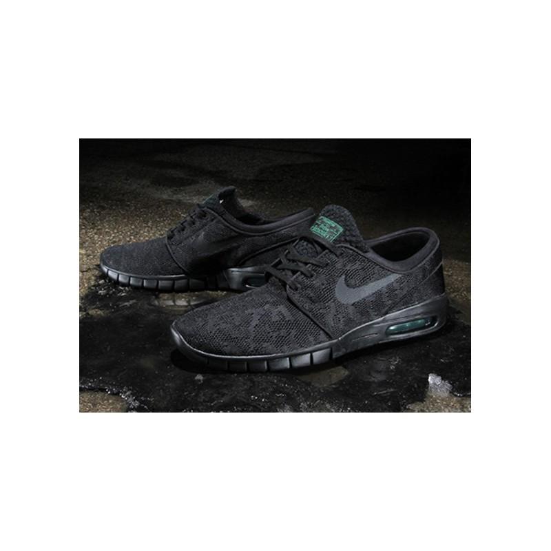 большое фото №6 Nike SB Stefan Janoski Max 631303 011